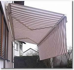 Klemmmarkisen Für Balkon : klemm markise g nstig eckventil waschmaschine ~ Eleganceandgraceweddings.com Haus und Dekorationen