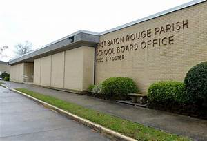 Businesses interested in Baton Rouge school custodial ...