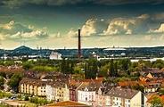 Gelsenkirchen - Das Selbst(i) und das Ruhrgebiet
