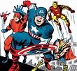 Avengers Line-Up Confirmed - IGN