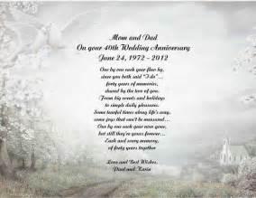 wedding anniversary poems 40th wedding anniversary poem gift for anyone anniversary poems wedding anniversary