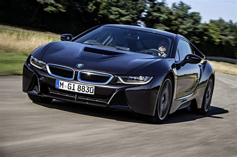 Bmw I8 Coupe Picture by 2015 Bmw I8 Picture 522684 Car Review Top Speed