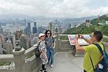 「賞你遊」預留名額 研打首針可換取 - 明報加西版(溫哥華) - Ming Pao Canada Vancouver Chinese Newspaper
