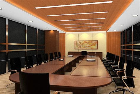 Office Conference Room Design, Office Conference Room