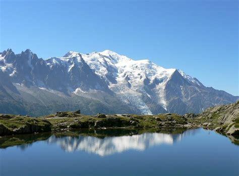 alpes tour du mont blanc la partie sud de chamonix 224 courmayeur randonn 233 e en libert 233