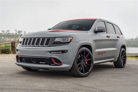 srt8 jeep 2014 jeep grand cherokee srt8 fitted with 22 inch bd11 s