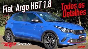 Avalia U00e7 U00e3o Fiat Argo 1 8 Hgt 2018