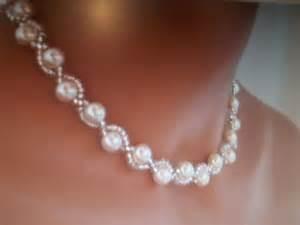 les 25 meilleures idées concernant colliers de perles pour mariage sur bijoux - Collier Pour Mariage