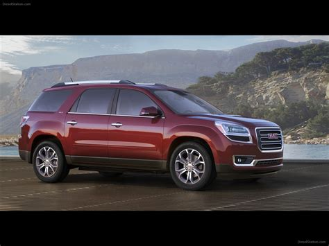 how can i learn about cars 2013 gmc yukon parking system gmc acadia 2013 exotic car picture 25 of 56 diesel station