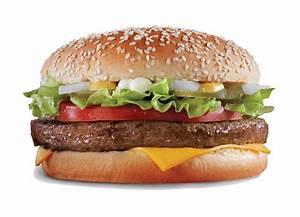 Burger Clip Art Image Free Download🤷