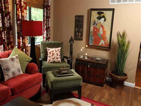 Zen Living Room Design Ideas  Home Interior Design