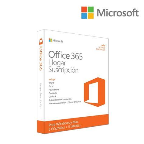 Office 365 Hogar Alkosto Tienda Online