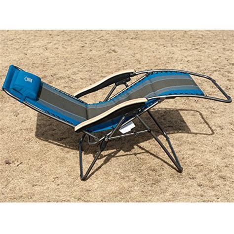Timber Ridge Zero Gravity Chair Canada by Timber Ridge Oversized Xl Padded Zero Gravity Chair