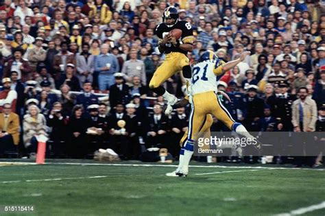 Lynn Swann Super Bowl Pictures And Photos Getty Images