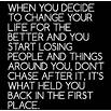 Quotes About Accepting Change Relationships Gallery