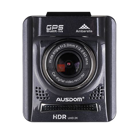 black box auto 109 00 ausdom 174 a261 hd car dash dvr with gps and 2