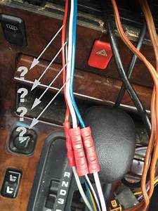 Becker Mexico 2000 Wiring