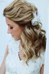 Wedding Hairstyles For Shoulder Length Fine Hair Hair