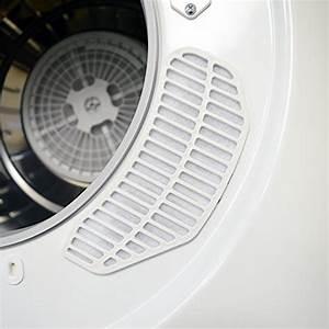 Panda Pan865w 2 65 Cu Ft Compact Laundry Dryer  White