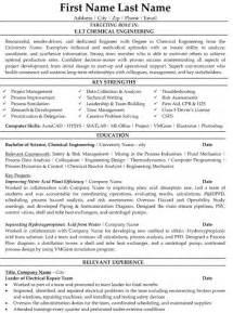 sle resume format for freshers doctor resume chemistry phd