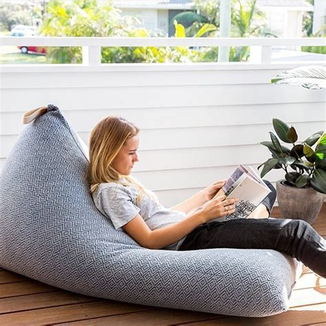64 Attractive Bean Bag Styles To Pep Up Any Room In Your Home