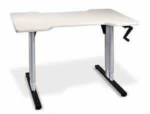 Hausmann Height Adjustable Hand Therapy Table  Model 4343
