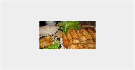 cuisine chinoise nems les nems