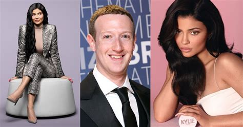 Kylie Jenner Becomes Youngest Self-Made Billionaire Taking ...