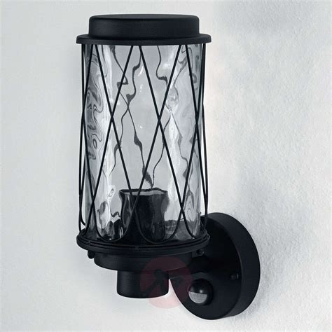 ledvance endura classic cage sensor  wall lights