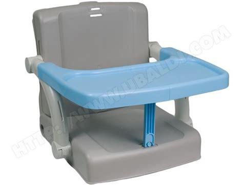 rehausseur de chaise babysun nursery rehausseur 5 en 1 hi seat bleu pas cher ubaldi