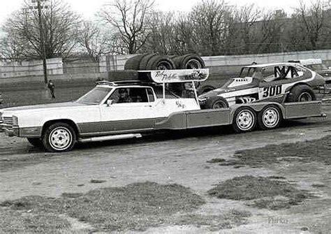 Race Car Hauler  Redneck Stuff, Hey Y'all, Look At