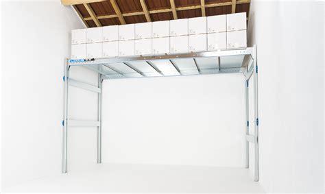 Etagre Mtal Rangement Garage Ides