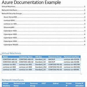 document azure subscription with powershell wwwcontosose With azure document management system