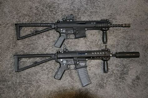 KAC 6x35mm PDW ——〖枪炮世界〗