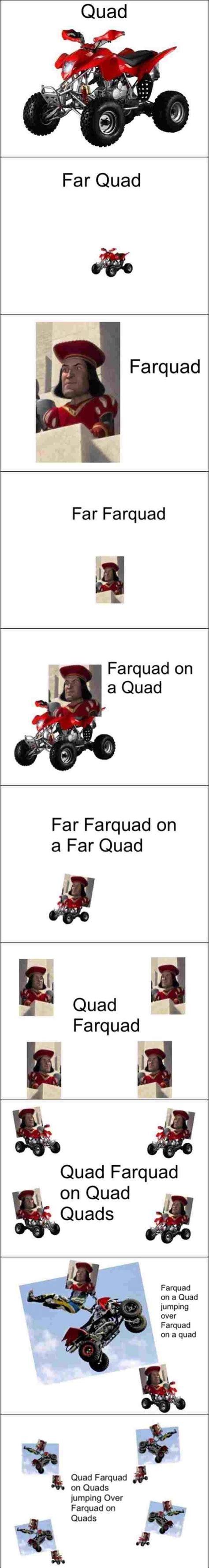 Quad Memes - the gallery for gt quad memes