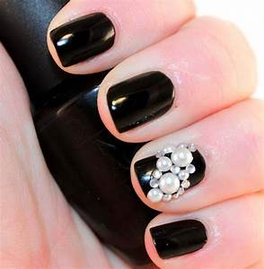 16 pretty gem nail designs you won t miss pretty designs