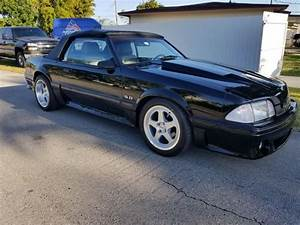 87 Mustang GT 5.0 for Sale in Miami, FL - OfferUp