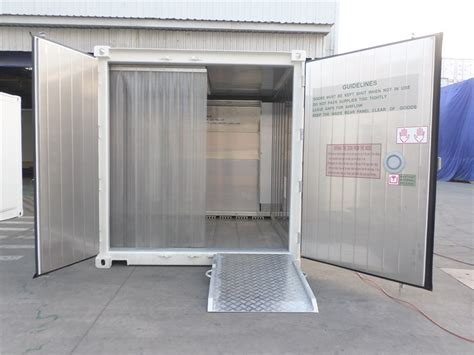 Boat Shipping Costs Nz by New Reefer Refrigerated Storage Contaners Hire Sale