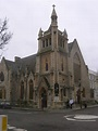 Coptic Orthodox Church in Britain and Ireland - Wikipedia