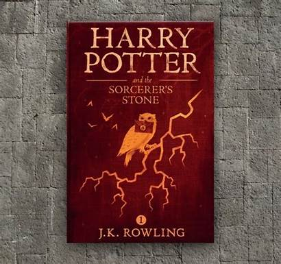 Potter Harry Kindle Books Covers Unlimited Animated