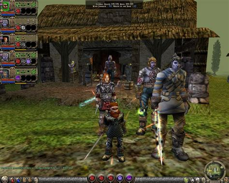 dungeon siege i more beta 30 screen image dungeon siege legendary