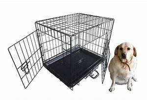 pet dog puppy training cage crate carrier vet style small With small dog training crate