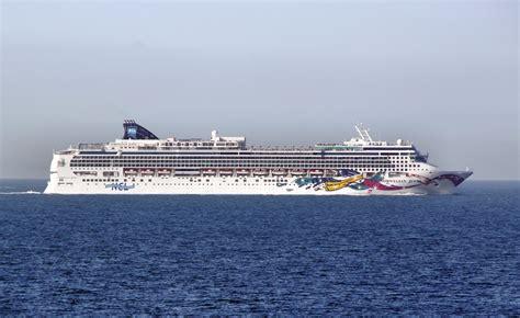 Jewel cruise ship