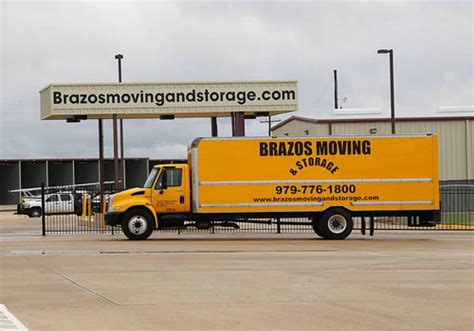 Boat Dealers In College Station Tx by Brazos Moving And Storage