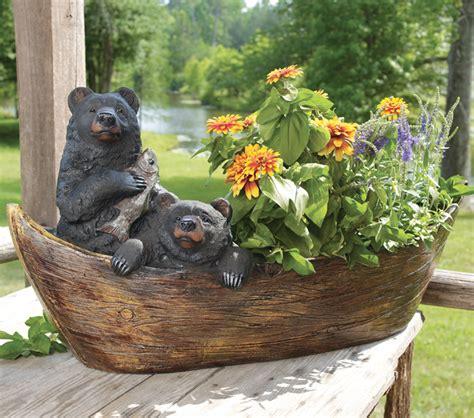 black bear canoe