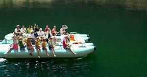 Canyon Smooth Water Bus Trip | Papillon Grand Canyon Tours