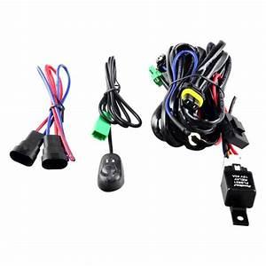 Winjet U00ae Led Wiring Kit - 02 - 02