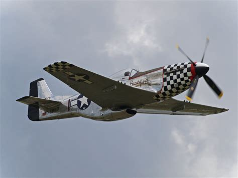 P51 'Big Beautiful Doll' by davepphotographer on DeviantArt