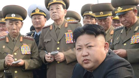 Sony Hacking Leads To U.s. Sanctions Against North Korea