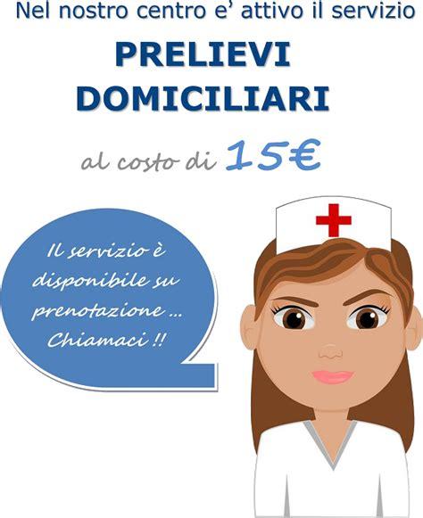 Breath Test Al Lattosio Costo by Prelievi